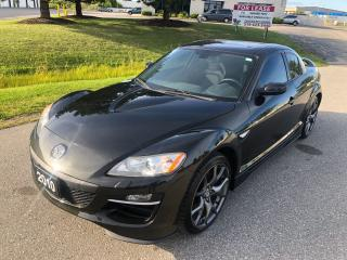 Used 2010 Mazda RX-8 R3 for sale in Cambridge, ON