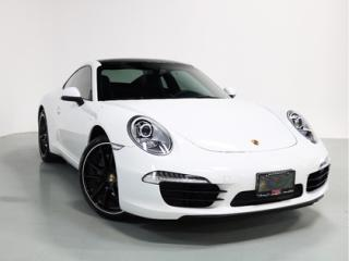 Used 2014 Porsche 911 PDK for sale in Vaughan, ON