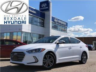 Used 2018 Hyundai Elantra 2018 Hyundai Elantra - GL Auto for sale in Toronto, ON
