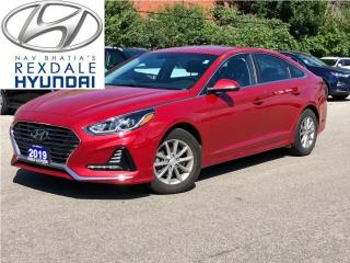 Used 2019 Hyundai Sonata 2019 Hyundai Sonata - 2.4L Essential for sale in Toronto, ON