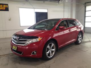 Used 2013 Toyota Venza |MOON ROOF|LEATHER|BLUETOOTH|50,284 KMS for sale in Cambridge, ON