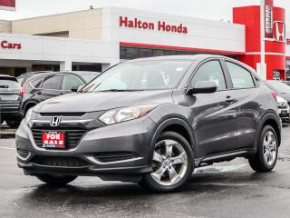 Used 2016 Honda HR-V LX 4WD|ONE OWNER for sale in Burlington, ON