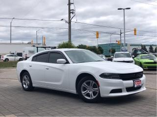 Used 2019 Dodge Charger SXT**Touchscreen**Apple Carplay for sale in Mississauga, ON