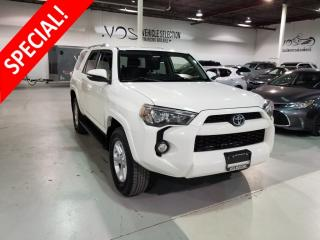 Used 2015 Toyota 4Runner 4WD 4dr V6 SR5 NAVI - No Payments For 6 Months** for sale in Concord, ON