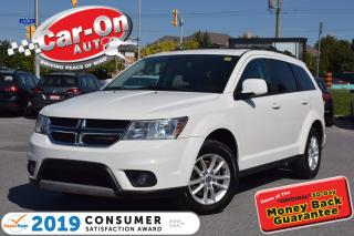 Used 2013 Dodge Journey SXT ONLY 65,000 KM DUAL CLIMATE PWR GRP ALLOYS for sale in Ottawa, ON