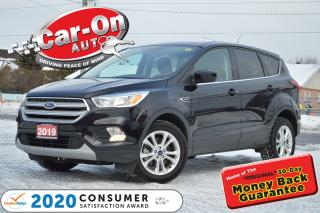 Used 2019 Ford Escape 4WD REAR CAM HTD SEATS NAV READY REMOTE START for sale in Ottawa, ON