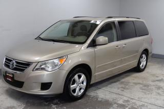 Used 2009 Volkswagen Routan SE for sale in Kitchener, ON