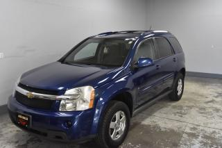 Used 2008 Chevrolet Equinox LT for sale in Kitchener, ON