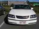 Used 2002 Chevrolet Impala LS for sale in Saint John, NB