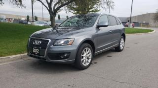 Used 2012 Audi Q5 quattro 4dr 2.0L Premium Plus for sale in Vaughan, ON