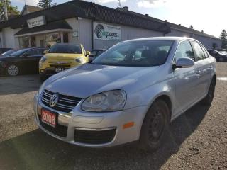Used 2008 Volkswagen Jetta S for sale in Bloomingdale, ON