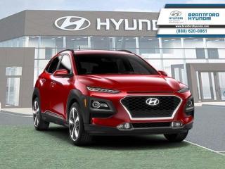 Used 2020 Hyundai KONA 2.0L Preferred AWD  -  Heated Seats - $154 B/W for sale in Brantford, ON