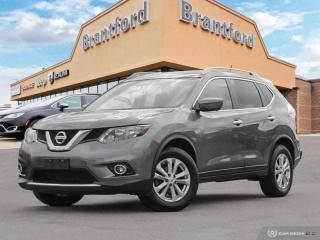 Used 2016 Nissan Rogue - $148 B/W - $148 B/W - $148 B/W - $148 B/W  - $148 B/W for sale in Brantford, ON