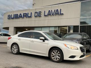 Used 2015 Subaru Legacy 2.5i Awd ** Caméra de recul ** for sale in Laval, QC