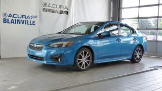 Used 2017 Subaru Impreza SPORT 2.0L for sale in Blainville, QC