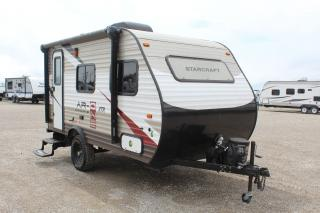 Used 2016 StarCraft AR-ONE 15RB for sale in Whitby, ON