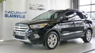 Used 2018 Ford Escape SEL 4RM for sale in Blainville, QC