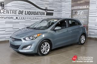 Used 2013 Hyundai Elantra GT GLS  TOIT+MAGS+CAMERA for sale in Laval, QC