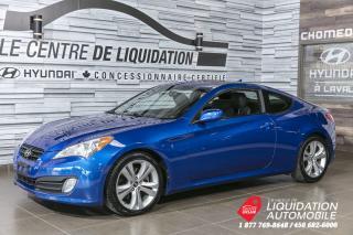 Used 2011 Hyundai Genesis Premium for sale in Laval, QC
