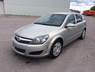 Used 2009 Saturn Astra XE bicorps 5 portes for sale in Quebec, QC
