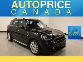 Used 2018 MINI Cooper Countryman Cooper S 'S'|AWD|PANOROOF|LEATHER for sale in Mississauga, ON