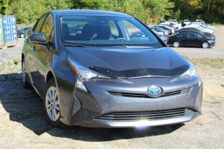 Used 2016 Toyota Prius Hayon 5 portes for sale in Shawinigan, QC