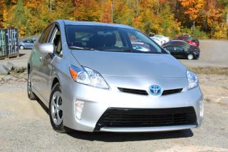 Used 2015 Toyota Prius Hayon 5 portes for sale in Shawinigan, QC