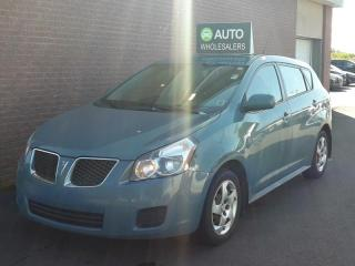 Used 2009 Pontiac Vibe THIS WHOLESALE CAR WILL BE SOLD AS-TRADED! INQUIRE FOR MORE! for sale in Charlottetown, PE