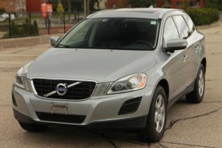 Used 2012 Volvo XC60 3.2 Premier LOW KMs | ONLY 65K for sale in Waterloo, ON