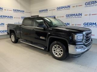 Used 2017 GMC Sierra 1500 EDITION KODIAK -4X4 -V8 5.3L for sale in St-Raymond, QC