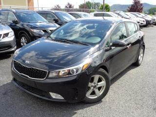 Used 2017 Kia Forte5 2.0L EX * MAGS * BLUETOOTH *BANS CHAUFFANTS * for sale in Ste-Julie, QC