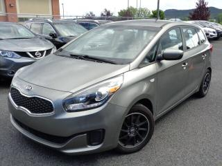 Used 2016 Kia Rondo LX 5-Seater * BLUETOOTH * SIRIUS * CRUISE * for sale in Ste-Julie, QC