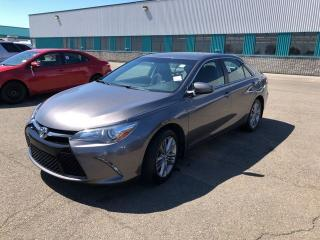 Used 2015 Toyota Camry SE ONLY 64500KM for sale in Waterloo, ON