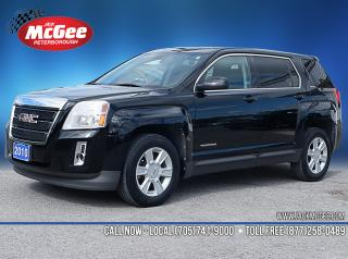 Used 2010 GMC Terrain SLE-1 for sale in Peterborough, ON