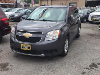 Used 2014 Chevrolet Orlando for sale in Scarborough, ON