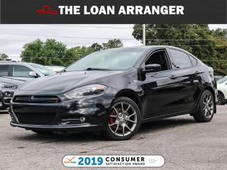 Used 2013 Dodge Dart for sale in Barrie, ON