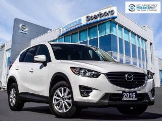 Used 2016 Mazda CX-5 GS|NAV|MOON ROOF|BLUETOOTH for sale in Scarborough, ON