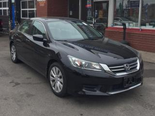 Used 2015 Honda Accord Sedan BackUpCamera,HeatedSeats,PowerSeats,AlloyWheels,Bluetooth,ExtraClean,Warranty for sale in Toronto, ON