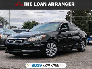 Used 2011 Honda Accord for sale in Barrie, ON