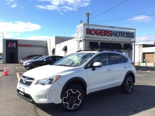Used 2015 Subaru XV Crosstrek AWD - SUNROOF - REVERSE CAM for sale in Oakville, ON