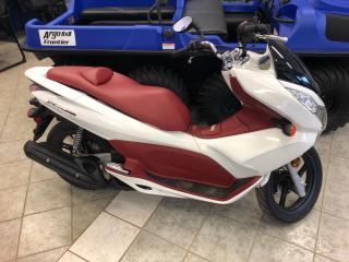 Used 2013 Honda PCX for sale in Flesherton, ON