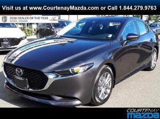 Used 2019 Mazda MAZDA3 GS at AWD for sale in Courtenay, BC