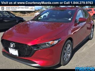 Used 2019 Mazda MAZDA3 Sport GX at for sale in Courtenay, BC