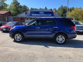 Used 2013 Ford Explorer XLT for sale in Flesherton, ON
