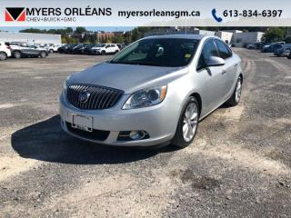 Used 2013 Buick Verano Turbo for sale in Orleans, ON