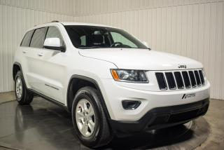 Used 2016 Jeep Grand Cherokee Laredo Awd A/c Mags for sale in St-Hubert, QC