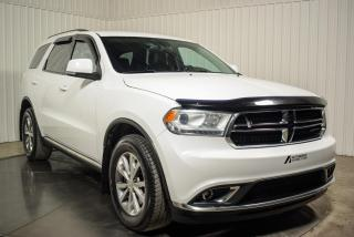 Used 2015 Dodge Durango LIMITED 5.7L AWD CUIR MAGS  GROS ECRAN for sale in St-Hubert, QC