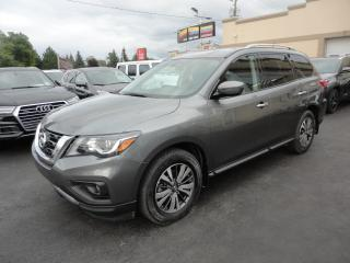 Used 2017 Nissan Pathfinder SV 4X4 7 Pass Camera Tow Mode for sale in Laval, QC