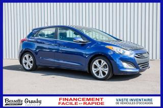 Used 2013 Hyundai Elantra GT GLS for sale in Cowansville, QC