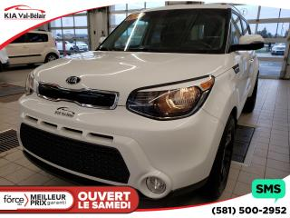 Used 2015 Kia Soul Ex Cruise Sièges for sale in Québec, QC